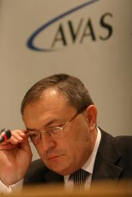 AVAS a încetat monitorizarea a zece companii