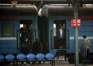 """UPDATE 2: """"Rabla"""" pentru vagoanele de tren. Statul român nu e interesat"""
