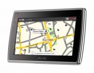 Pe o piaţă grav afectată de criză, Mio lansează un nou GPS