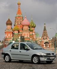 Rusia: Renault joacă după cum cântă Putin