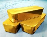 Preţul aurului, maxim istoric