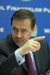 Gheorghe Pogea: 130.000 de bugetari vor fi daţi afară în 2010