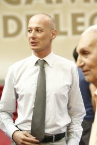 Bogdan Olteanu, viceguvernatorul-jurist