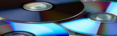 Staff-ul lui Sarkozy a piratat 400 de DVD-uri