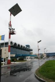 Guvernul a avizat fuziunea Aeroporturilor Otopeni şi Băneasa