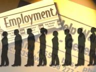 Şomajul s-a dublat faţă de anul trecut şi a ajuns la nivelul din 2004