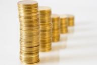 Leul mai pierde un ban în faţa euro
