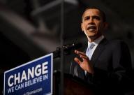 Obama, premiul Nobel pentru speranţa la pace