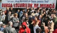 FMI: În 2010 vom avea 300.000 de şomeri în plus