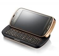 Giorgio Armani şi Samsung, la al treilea telefon mobil