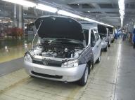 Renault a încheiat un parteneriat cu AvtoVAZ pentru a produce maşini începând cu 2012
