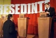 Alegerile din 2000 – întoarcerea cu 10 ani în urmă