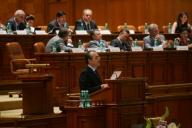 """UPDATE 2 Antonescu: """"Guvernul va cădea!"""""""