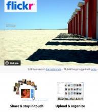 Flickr găzduieşte peste 4 miliarde de fotografii