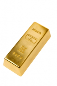 Preţul aurului se apropie de 1.100 de dolari