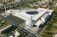 Mall-ul AFI Palace Cotroceni va avea trenuleţ electric