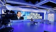 """Berlusconi lansează o campanie de """"ştiri pozitive"""" în media internaţionale"""