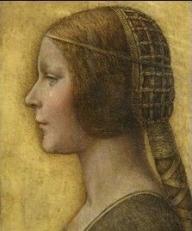 Amprenta lui Da Vinci a crescut preţul unui portret de la 19.000 la 157 de milioane de dolari
