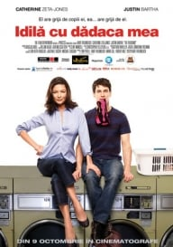 "Comedia ""The Rebound"", lider în box office"