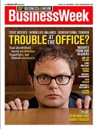 Bloomberg salvează BusinessWeek de la faliment