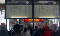 UPDATE: O locomotivă Regiotrans a blocat circulaţia trenurilor prin Valea Prahovei