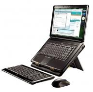Logitech a lansat un nou suport pentru laptop