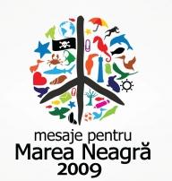 """Agenţia 4 ACE, alături de Institutul Naţional de Cercetare – Dezvoltare Marină """"Grigore Antipa"""", iniţiază campania naţională """"Mesaje pentru Marea Neagră"""""""