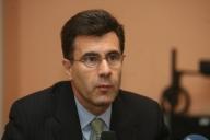 Lucian Croitoru, varianta de premier a lui Băsescu
