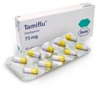 Virusul H1N1 a impulsionat afacerile Roche