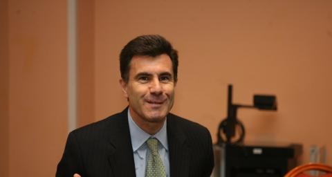 UPDATE: Lucian Croitoru este premierul desemnat