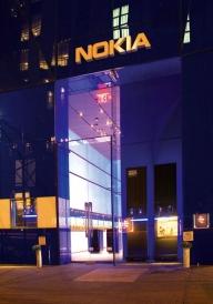 Nokia a avut pierderi de 913 milioane euro în T3