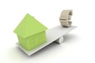 Majoritatea creditelor imobiliare acordate în perioada de vârf a pieţei nu depăşeau 50.000 de euro