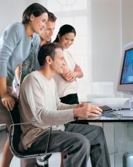 Cum te fereşti să nu-ţi fure colegii ideile la locul de muncă