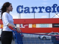Carrefour pleacă din Rusia la patru luni după deschiderea primului magazin