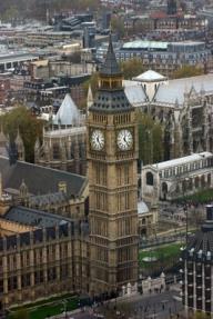 Agenţie imobiliară din Marea Britanie, vândută pe o liră