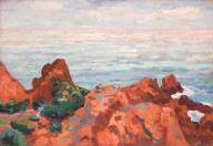 Criza politică strică preţurile licitaţiilor de artă