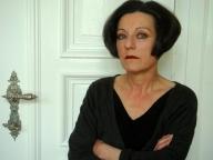 Un roman al Hertei Müller, tăiat şi aruncat într-o găleată cu sânge, la o emisiune TV din Germania