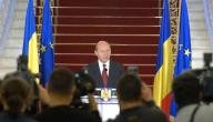 """Băsescu: """"Cel mai puternic program anticriză este acordul cu FMI şi cu UE"""""""
