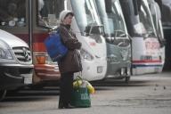 UPDATE: Autobuzele se opresc la 1 noiembrie. Trei milioane de oameni vor fi afectaţi