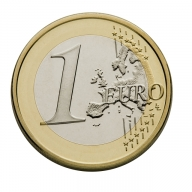 Euro a ajuns la 4,2903 lei