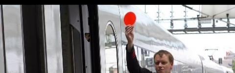 Germanii vor să interzică alcoolul în trenuri