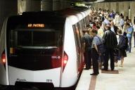 S-a programat greva generală de la metrou. Data limită: 15 noiembrie