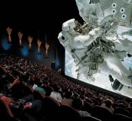 Primul cinematograf IMAX din România se deschide pe 20 noiembrie