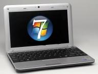 28 de netbook-uri cu Windows 7, disponibile pe Amazon.com