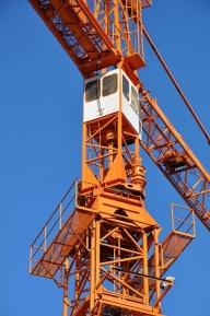 România a înregistrat în august cea mai abruptă scădere din UE pe construcţii