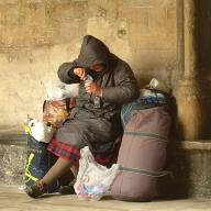 Un american din 6 este sărac!