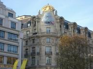 Emirul din Qatar vrea să cumpere hotelul în care a fost arestată Mata Hari