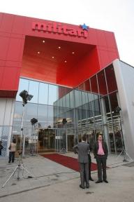 Atrium Real Estate ar putea amâna construcţia mall-ului din Constanţa din lipsa stabilităţii