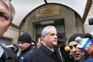 Năstase, trimis în judecată pentru cei 400.000 de euro de la Bittner