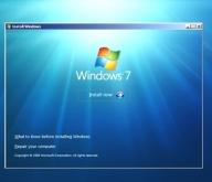 UPDATE: DOSAR CAPITAL.RO: Tot ce trebuie să ştii despre noul Windows 7